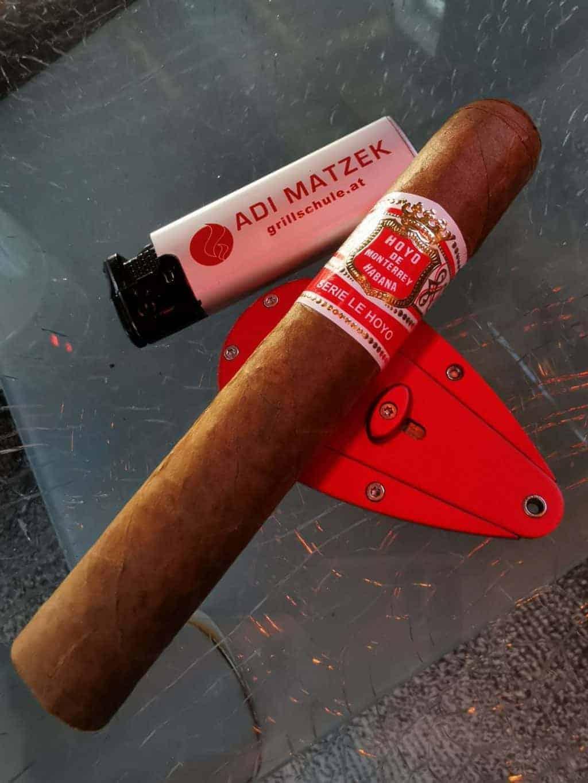 25. Tag Zigarrendoktor Corona Tagebuch Bild 1