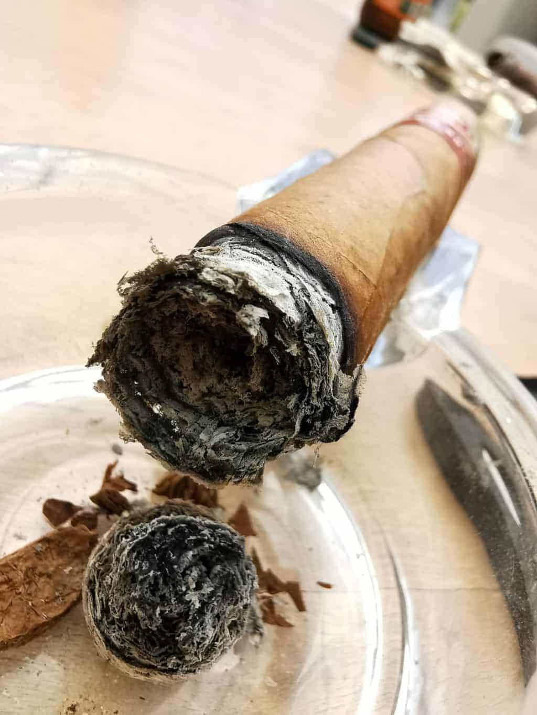 25. Tag Zigarrendoktor Corona Tagebuch Bild 2