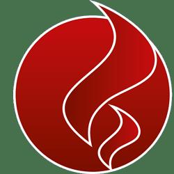 Logo Adi Matzek Flamme