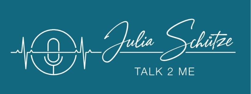 Banner talk2me podcast