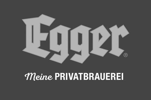 Egger Bier Logo