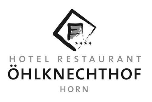 Logo Hotel Restaurant Öhlknechthof Horn
