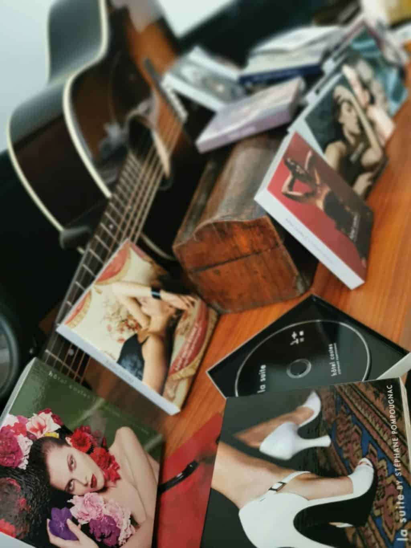 57. Tag Musik Tipp Corona Tagebuch Bild 2