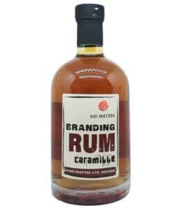 Branding Serie