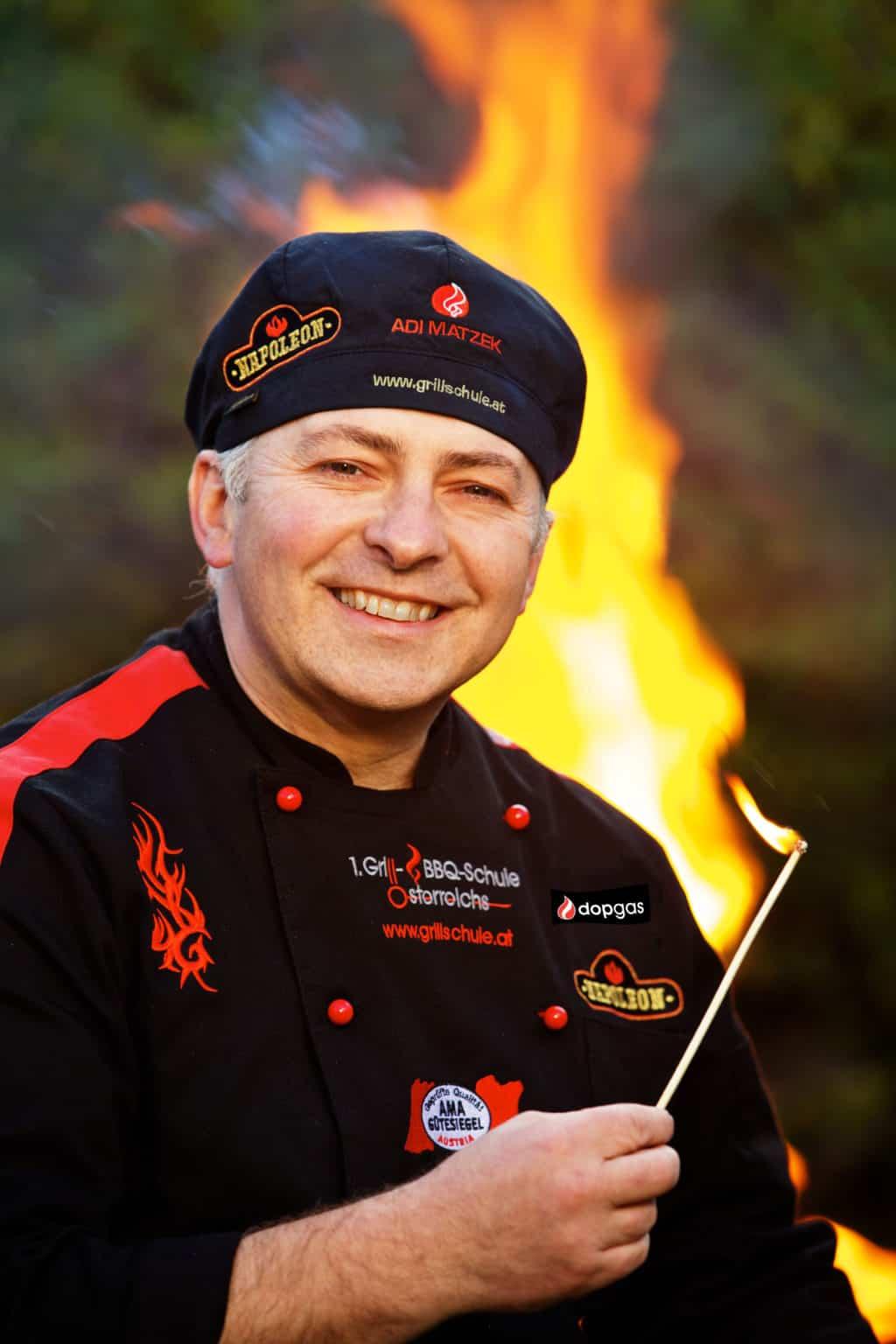 Adi Matzek Feuer