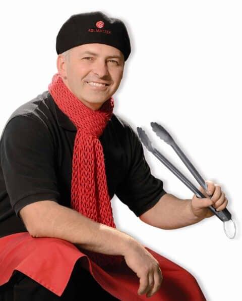 Adi Matzek