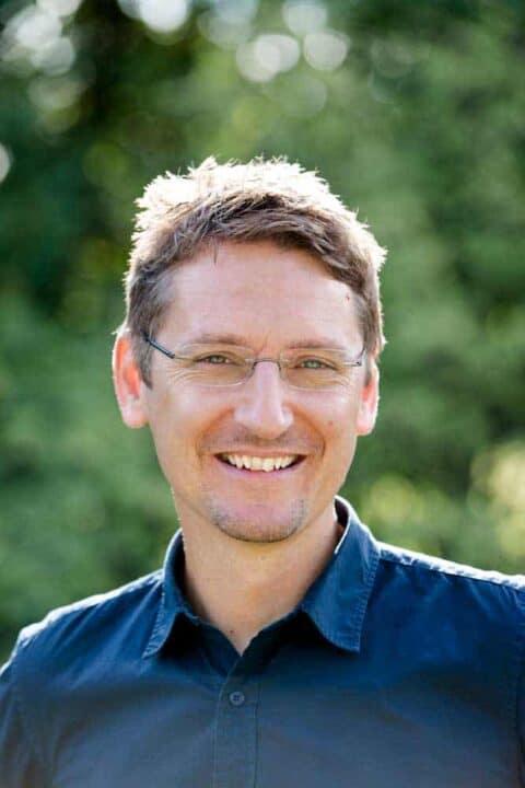 Outdoor-Trainern, Coaches und Teamentwicklern Mag. Markus Feigl